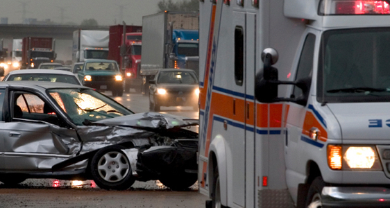 Image result for lost wages auto accident